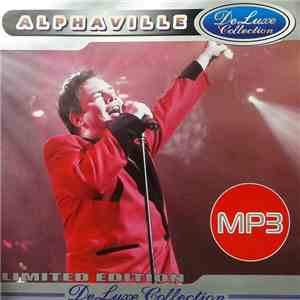 Alphaville - DeLuxe Collection MP3 download free
