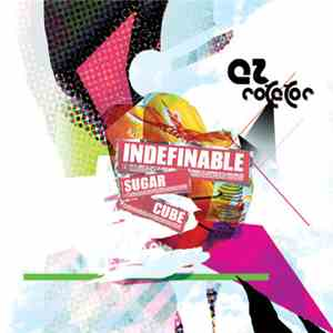 AZ-Rotator - Indefinable Sugar Cube download free