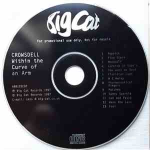 Crowsdell - Within The Curve Of An Arm download free