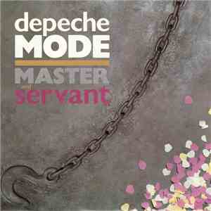 Depeche Mode - Master And Servant download free