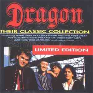 Dragon  - Their Classic Collection download free