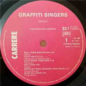 Graffiti Singers - Rock Story Vol. 3 download free