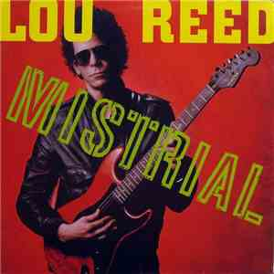 Lou Reed - Mistrial download free