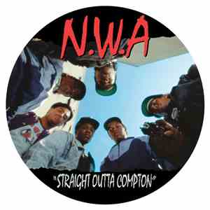 N.W.A - Straight Outta Compton download free