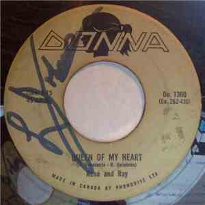 René And Ray - Queen Of My Heart / Do What You Feel download free