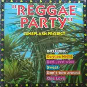 Sunsplash Project - Reggae Party download free