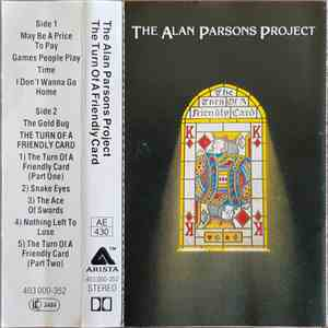 The Alan Parsons Project - The Turn Of A Friendly Card download free