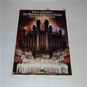 The Mormon Tabernacle Choir And The Vocal Majority - Voices In Harmony download free
