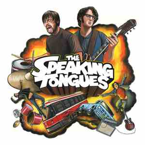 The Speaking Tongues - The Speaking Tongues download free