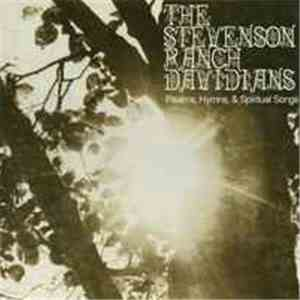 The Stevenson Ranch Davidians - Psalms, Hymns, & Spiritual Songs download free