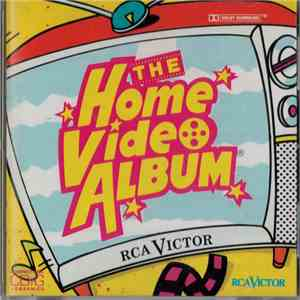 Various Artists - The Home Video Album download free