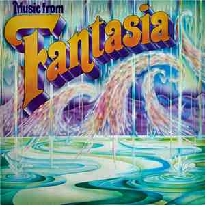 Various - Music From Fantasia download free