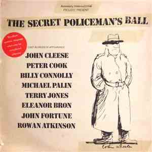 Various - The Secret Policeman's Ball download free